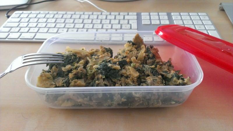 Comer de tupper f cil r pido y variado comer de tupper - Que hago de comer rapido y sencillo ...