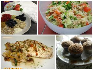 Dieta, menú y alimentos para el síndrome de colon irritable