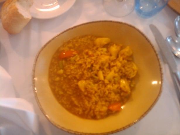 arroz-rape-almejas-verduras